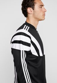 adidas Originals - Long sleeved top - black - 3