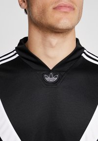 adidas Originals - Long sleeved top - black - 5