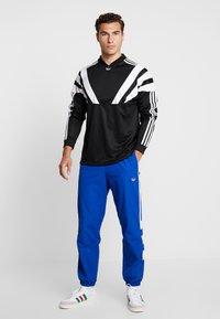 adidas Originals - Long sleeved top - black - 1