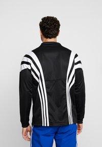 adidas Originals - Long sleeved top - black - 2