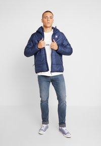 adidas Originals - REVEAL YOUR VOICE TEE - T-shirt print - core white - 1