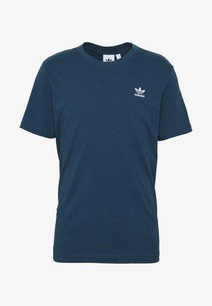 ESSENTIAL TEE UNISEX - T-shirt basique - marin