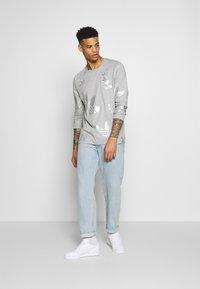 adidas Originals - Longsleeve - grey/silver - 1
