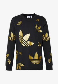 adidas Originals - Long sleeved top - black - 4