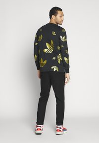 adidas Originals - Long sleeved top - black - 2