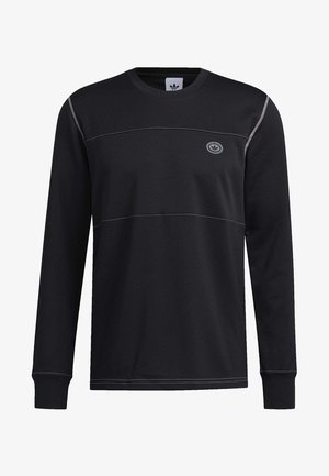 PRIMERA LAYER LONG-SLEEVE TOP - Långärmad tröja - black