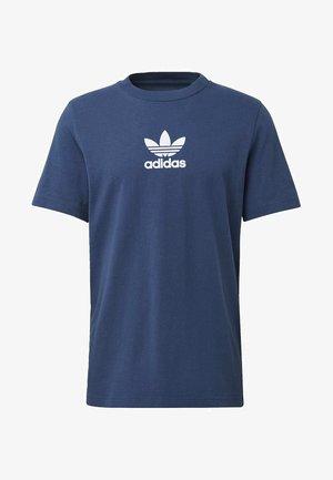PREMIUM - Print T-shirt - blue