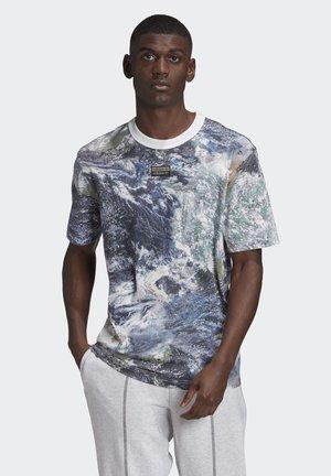 GRAPHIC T-SHIRT - T-shirt print - multicolour