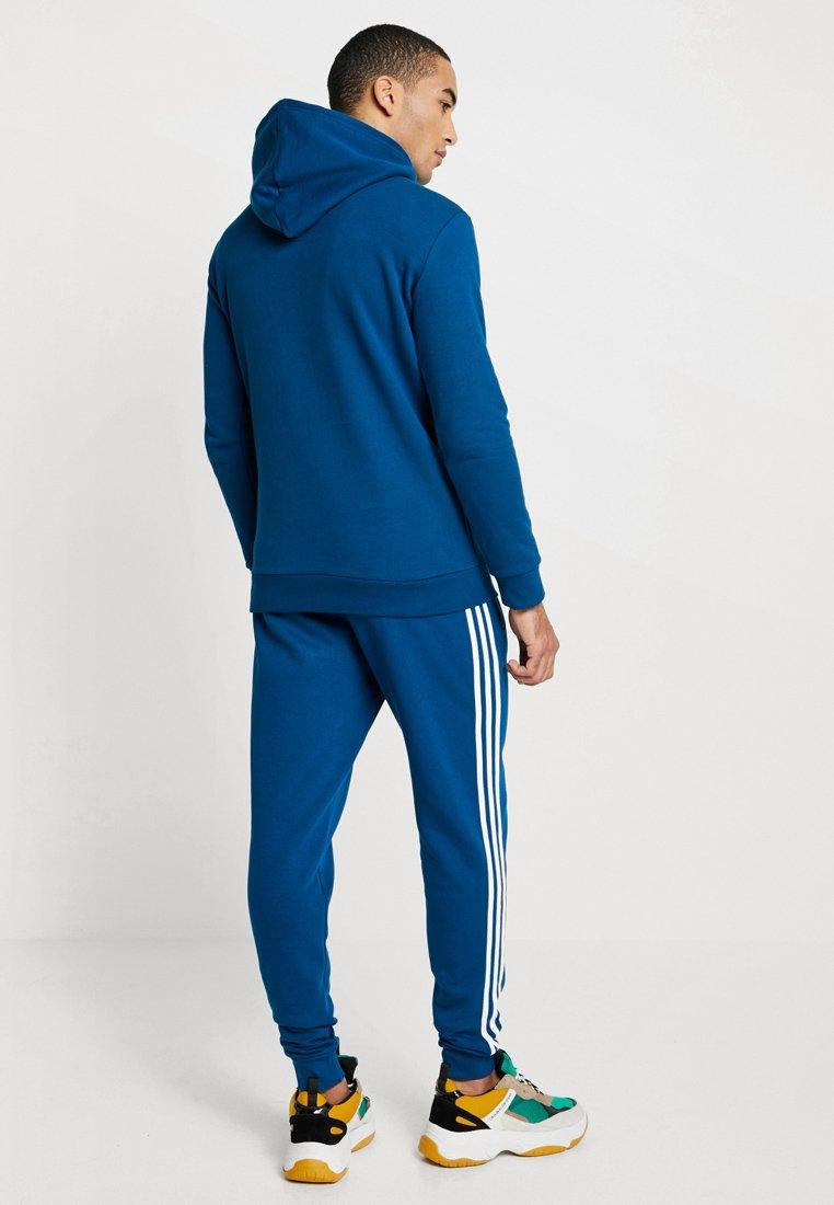 adidas Originals - ADICOLOR TREFOIL HOODIE - Kapuzenpullover - legmar