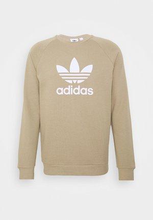 TREFOIL CREW UNISEX - Sweatshirts - trakha