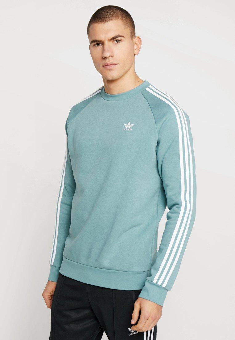 adidas Originals - STRIPES CREW - Sweater - vapste