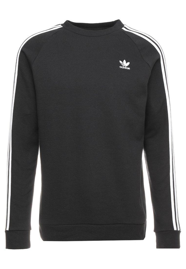 adidas Originals Sweater black Zalando.nl
