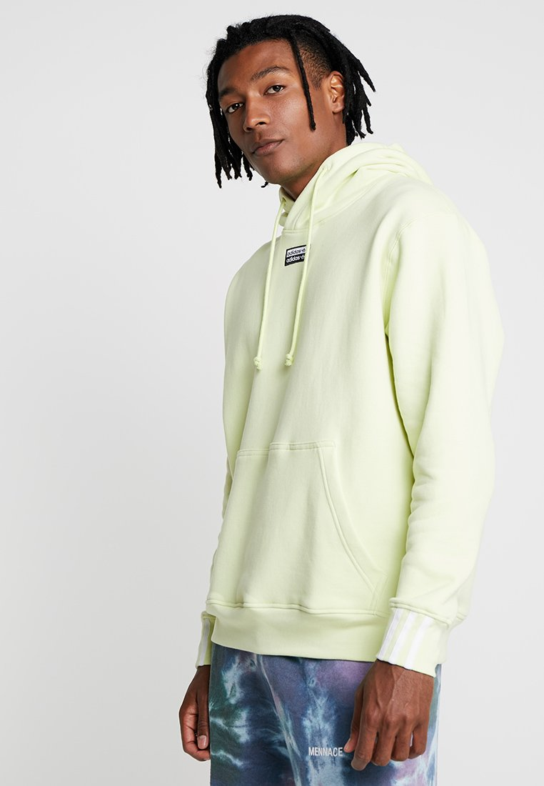 Ice À Originals Adidas HoodySweat Reveal Capuche Your Voice Yellow HWDIE29Y