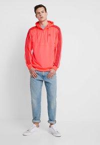 adidas Originals - Hoodie - flash red/scarlet - 1
