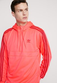 adidas Originals - Hoodie - flash red/scarlet - 4