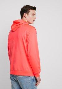 adidas Originals - Hoodie - flash red/scarlet - 2