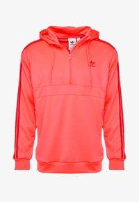 adidas Originals - Hoodie - flash red/scarlet - 3