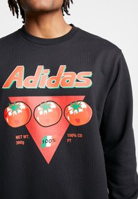 adidas Originals - BODEGA CAN CREW - Felpa - black - 4