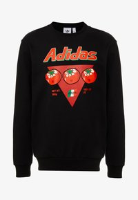 adidas Originals - BODEGA CAN CREW - Felpa - black - 3
