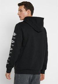 adidas Originals - BODEGA HOODIE - Hoodie - black - 2