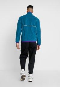 adidas Originals - POLAR TOP - Fleecová mikina - multi-coloured - 2