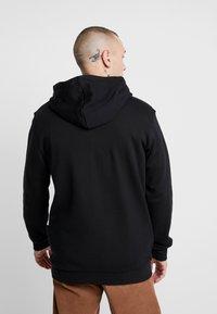 adidas Originals - MINI HOODY - Huppari - black - 2