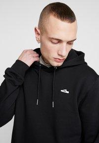 adidas Originals - MINI HOODY - Huppari - black - 4