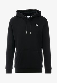 adidas Originals - MINI HOODY - Huppari - black - 3