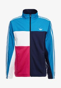 adidas Originals - FULL ZIP - Chaqueta de entrenamiento - active teal/berry - 5