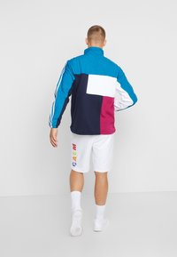 adidas Originals - FULL ZIP - Chaqueta de entrenamiento - active teal/berry - 2