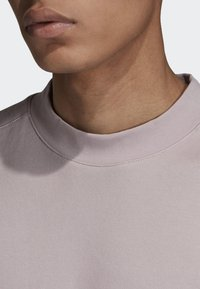 adidas Originals - TECH CREWNECK SWEATSHIRT - Sweater - purple - 4