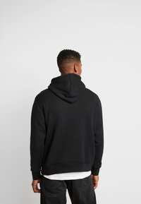 adidas Originals - HOODY - Sweat à capuche - black - 2