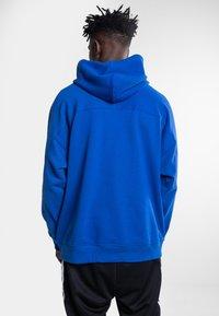 adidas Originals - Hoodie - blue - 2