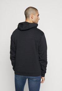 adidas Originals - Hoodie - black - 2