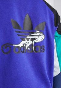 adidas Originals - Bluza - purple - 4