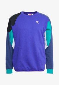 adidas Originals - Bluza - purple - 5