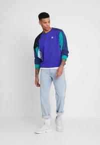 adidas Originals - Bluza - purple - 1