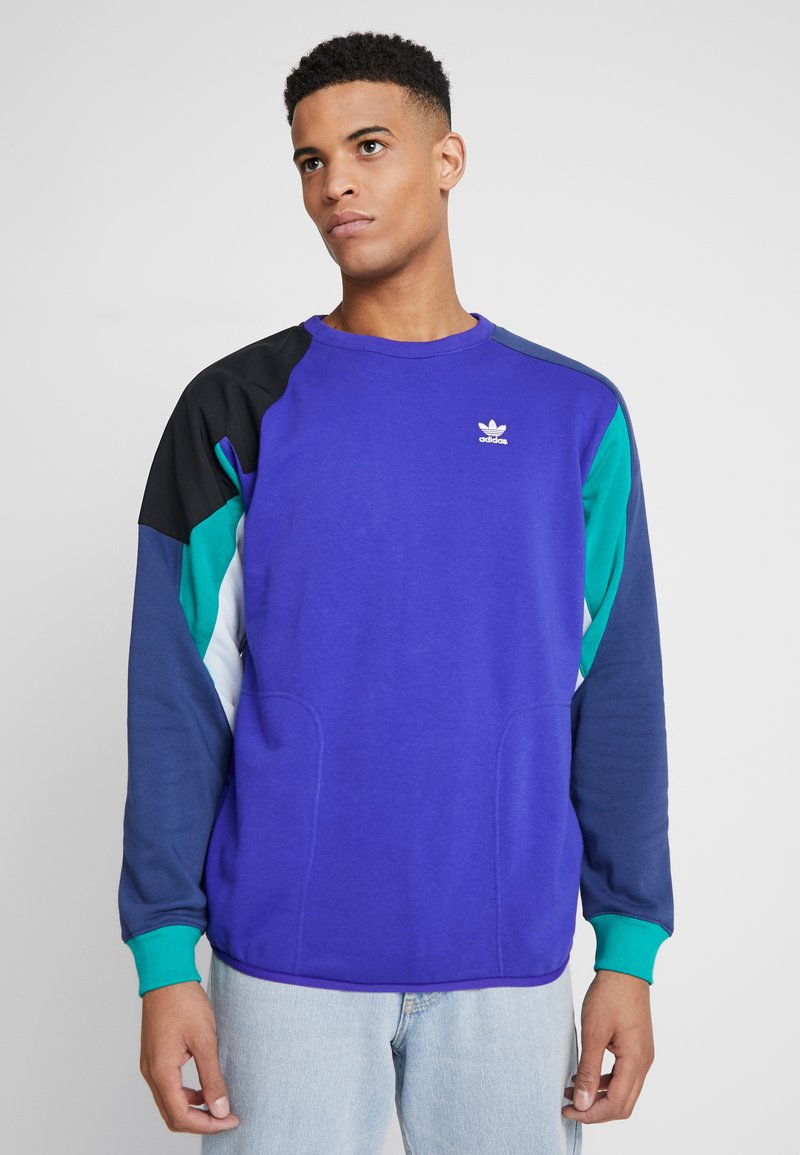 adidas Originals - Bluza - purple