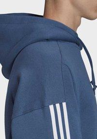 adidas Originals - HOODIE - Sweat à capuche - blue - 5