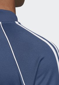 adidas Originals - SST TRACK TOP - Bomberjacke - blue - 6