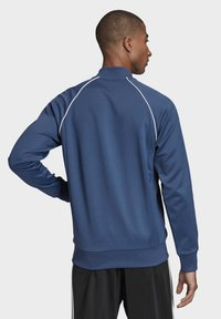 adidas Originals - SST TRACK TOP - Bomberjacke - blue - 1