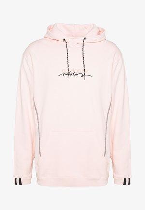 HOODY - Felpa con cappuccio - pink