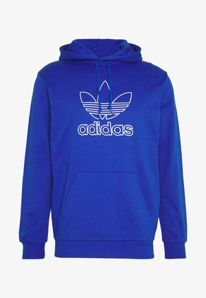 HOOD OUT - Sweat à capuche - royal blue