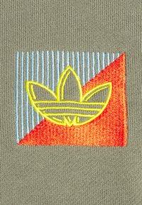 adidas Originals - DIAG  - Bluza rozpinana - legacy green - 2