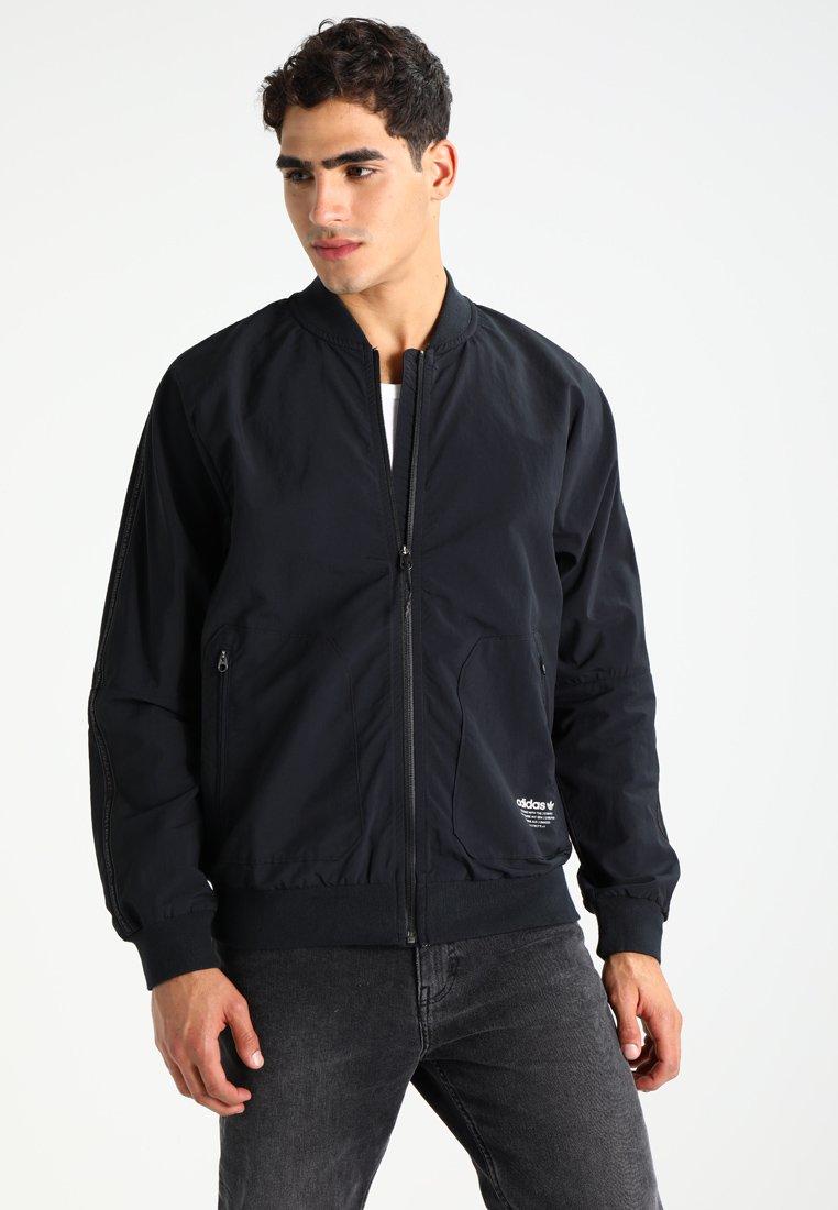 adidas Originals - NMD - Träningsjacka - black