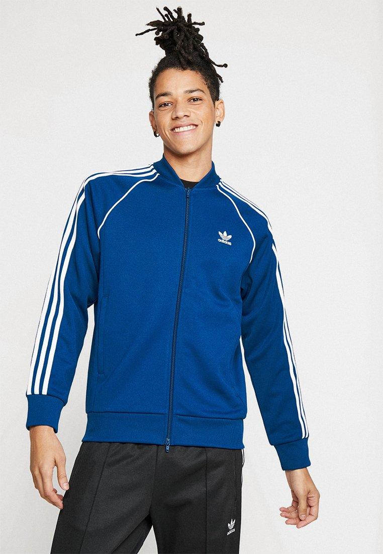 adidas Originals - ADICOLOR BOMBER TRACK JACKET - Training jacket - legmar