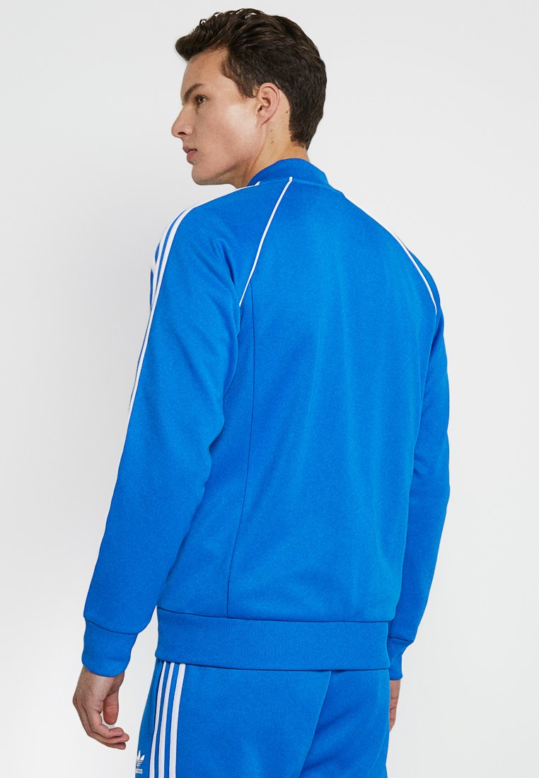 Veste SurvêtementBlue Adidas De Originals Bird AjRL543