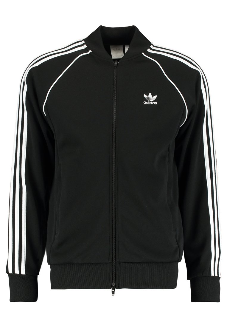adidas Originals SUPERSTAR ADICOLOR SPORT INSPIRED TRACK TOP ...