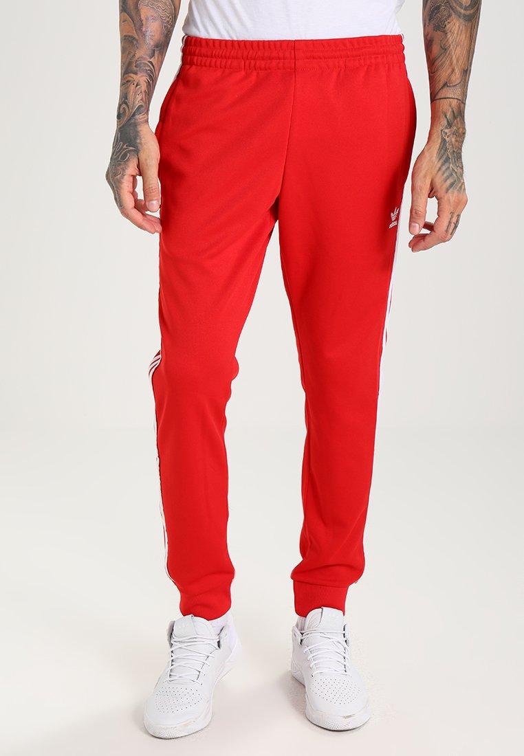 adidas Originals - Pantalones deportivos - scarle