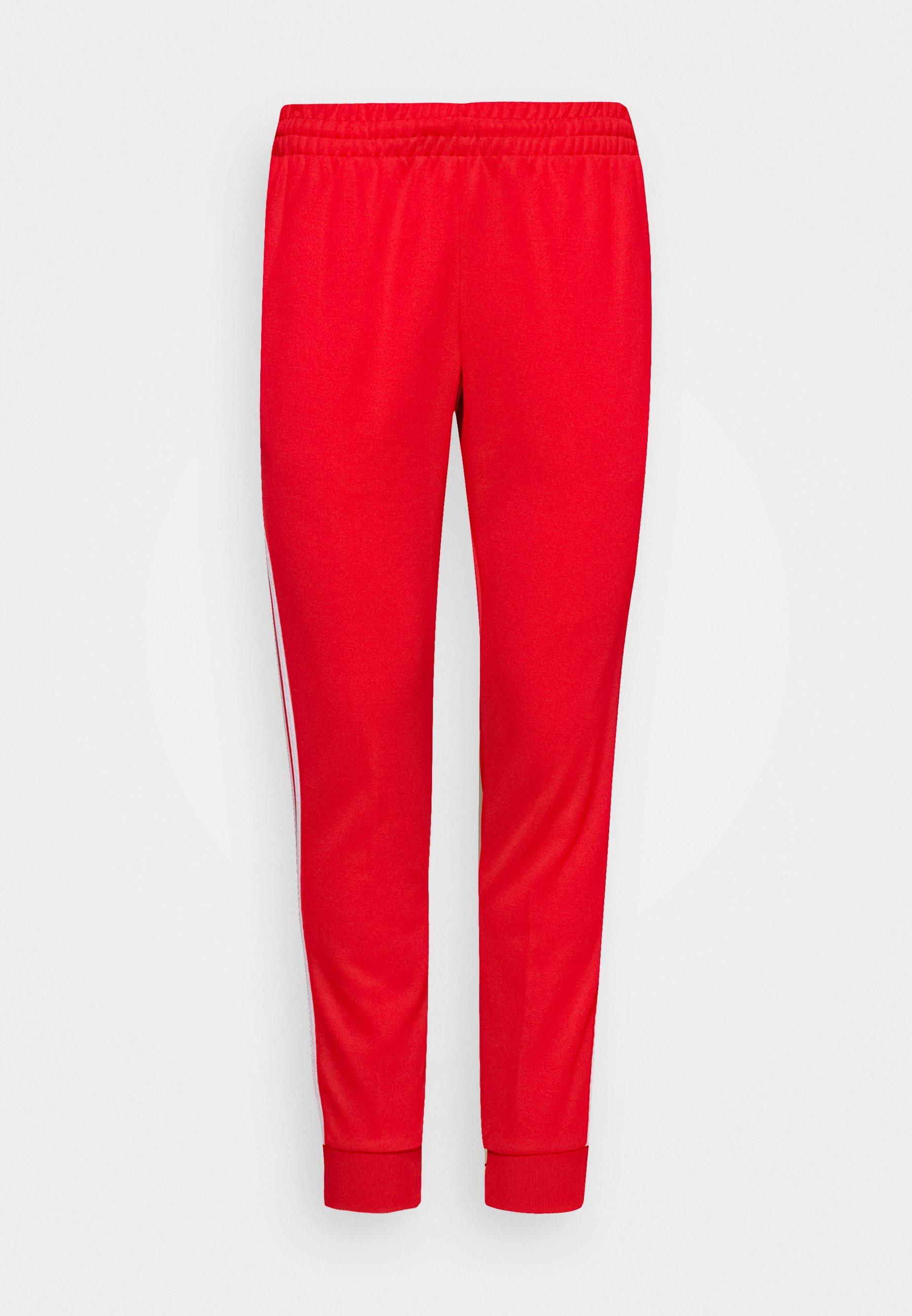adidas Originals Verryttelyhousut red Zalando.fi